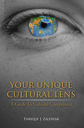 Image of the cover of Your Unique Cultural Lens