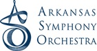 Arkansas Symphoney Orchestra logo